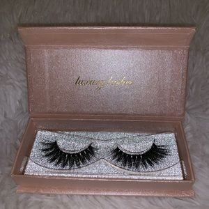 Other - Luxury mink lashes